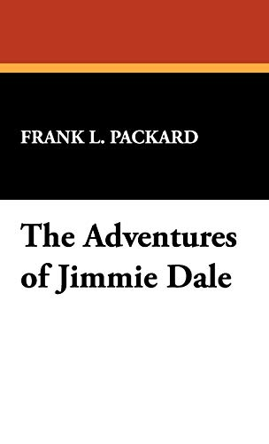 9781434475268: The Adventures of Jimmie Dale