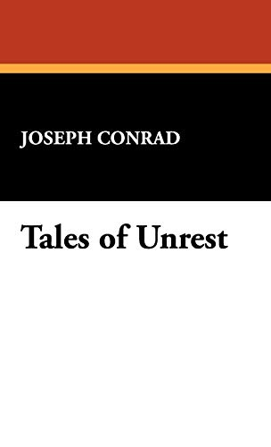 9781434475343: Tales of Unrest