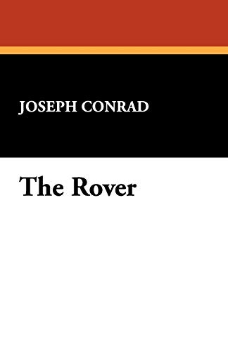 9781434475350: The Rover