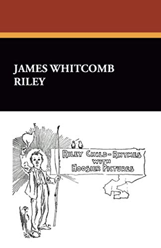 9781434475411: Riley Child-Rhymes