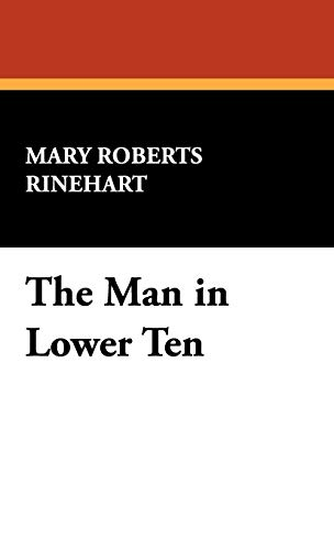 9781434475442: The Man in Lower Ten