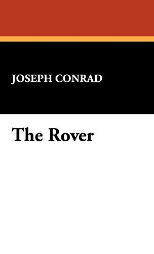 9781434475497: The Rover