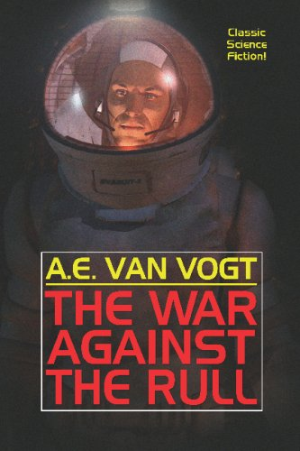 9781434476111: The War Against the Rull