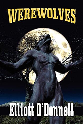 9781434476418: Werewolves
