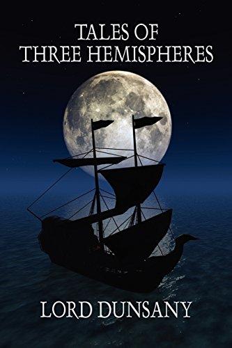 9781434476425: Tales of Three Hemispheres