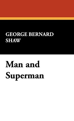 9781434477804: Man and Superman