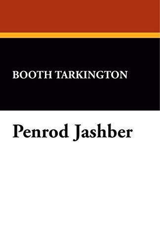 Penrod Jashber: Booth Tarkington
