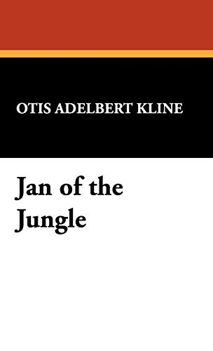 9781434478689: Jan of the Jungle