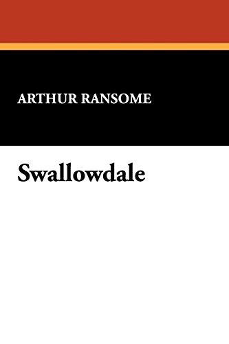 9781434478849: Swallowdale