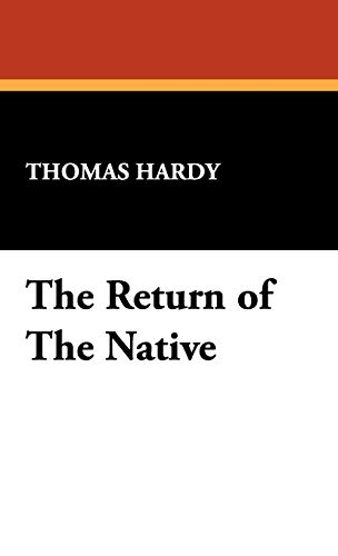 9781434479082: The Return of the Native