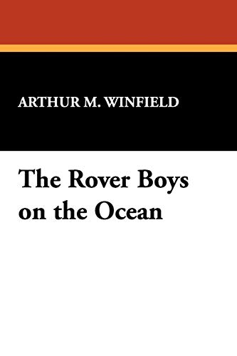 9781434479129: The Rover Boys on the Ocean