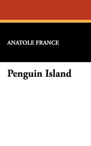 9781434479280: Penguin Island