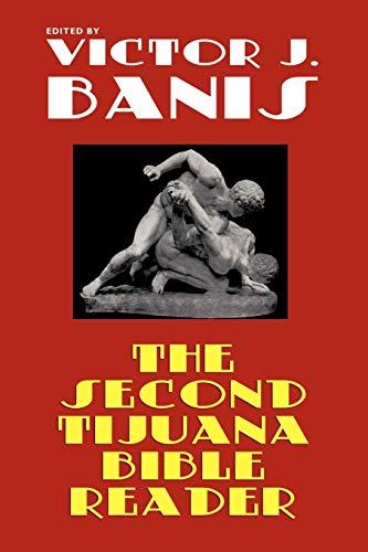 The Second Tijuana Bible Reader: Classic Gay Stories: Victor J. Banis