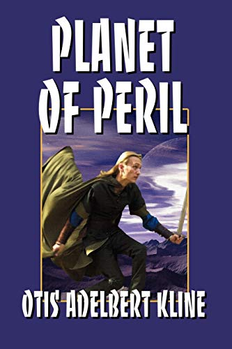 9781434481795: Planet of Peril