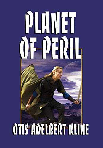 9781434481801: Planet of Peril