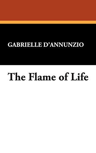 9781434482259: The Flame of Life