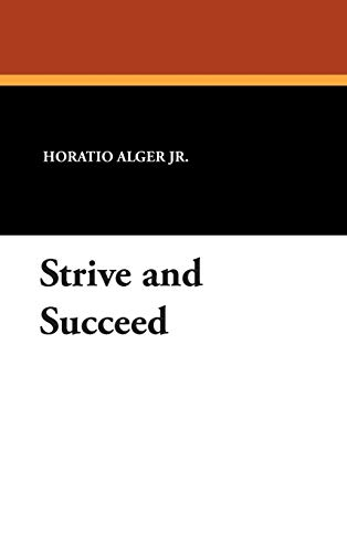 9781434483591: Strive and Succeed