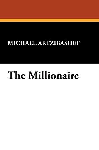 The Millionaire: Michael Artzibashef