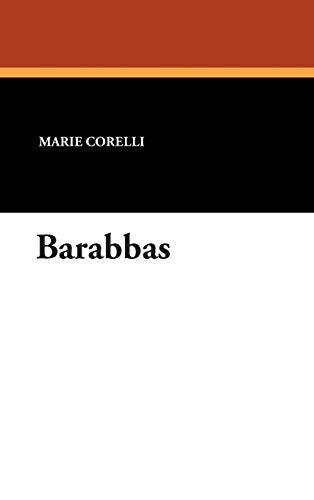 9781434484390: Barabbas