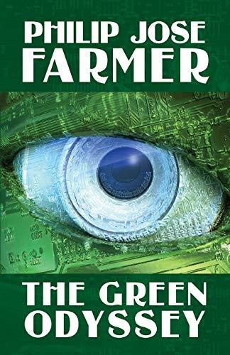 9781434484949: The Green Odyssey