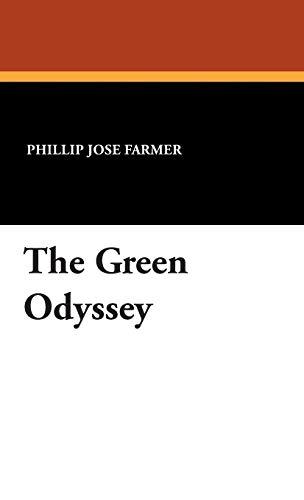 9781434484956: The Green Odyssey