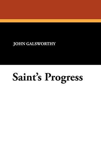 9781434485243: Saint's Progress