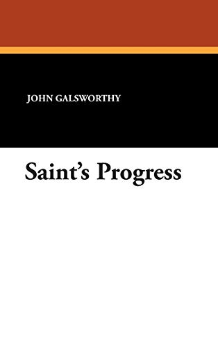 9781434485250: Saint's Progress