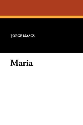 Mari: Jorge Isaacs