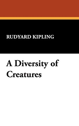 9781434486417: A Diversity of Creatures