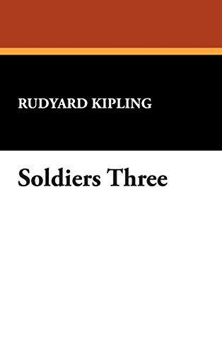 9781434486578: Soldiers Three