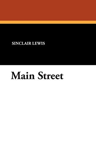 9781434487018: Main Street