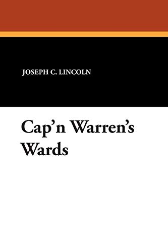 Cap'n Warren's Wards (1434487067) by Joseph C. Lincoln