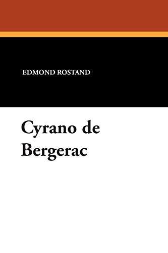 9781434488121: Cyrano de Bergerac