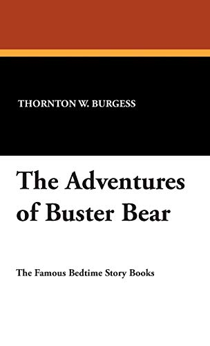 9781434488558: The Adventures of Buster Bear