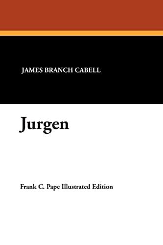 9781434488565: Jurgen