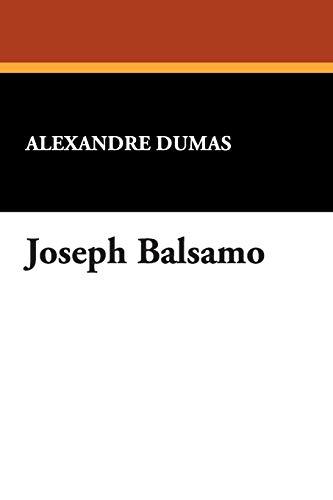 9781434488626: Joseph Balsamo