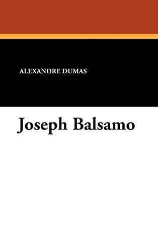 9781434488633: Joseph Balsamo