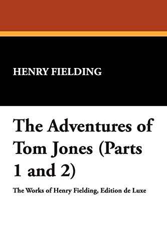 9781434488787: The Adventures of Tom Jones (Parts 1 and 2)