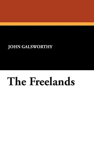 9781434488831: The Freelands