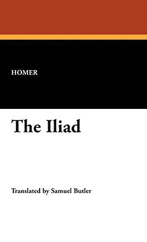 9781434488930: The Iliad