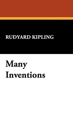9781434489357: Many Inventions