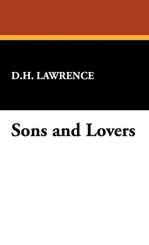 9781434489418: Sons and Lovers
