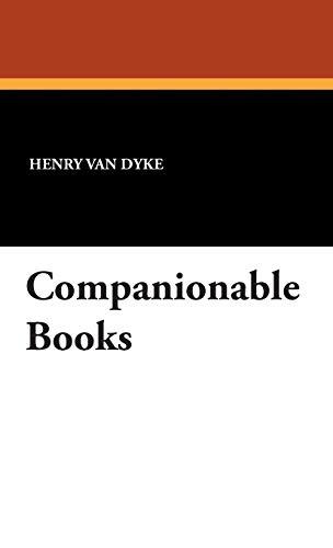 9781434489814: Companionable Books