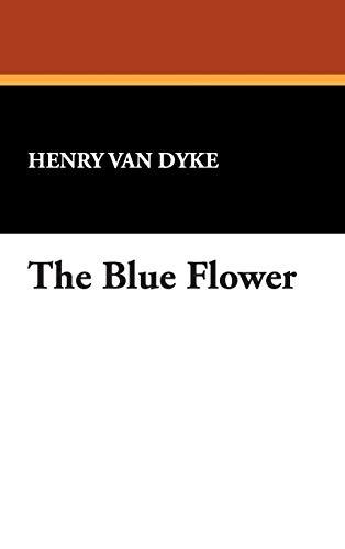9781434490056: The Blue Flower