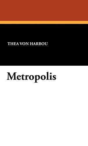 9781434490155: Metropolis