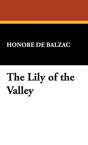9781434492289: The Lily of the Valley