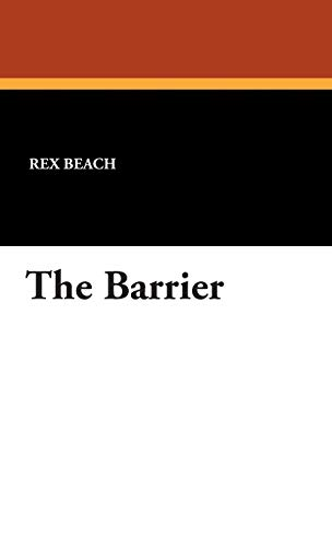 9781434492494: The Barrier