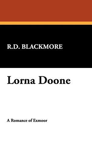 9781434492517: Lorna Doone
