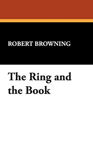 9781434492586: The Ring and the Book