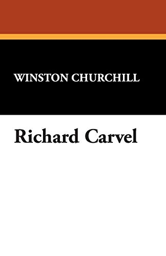 9781434492906: Richard Carvel